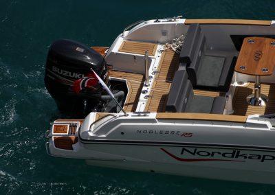 Nordkapp Noblesse 820 RS 07